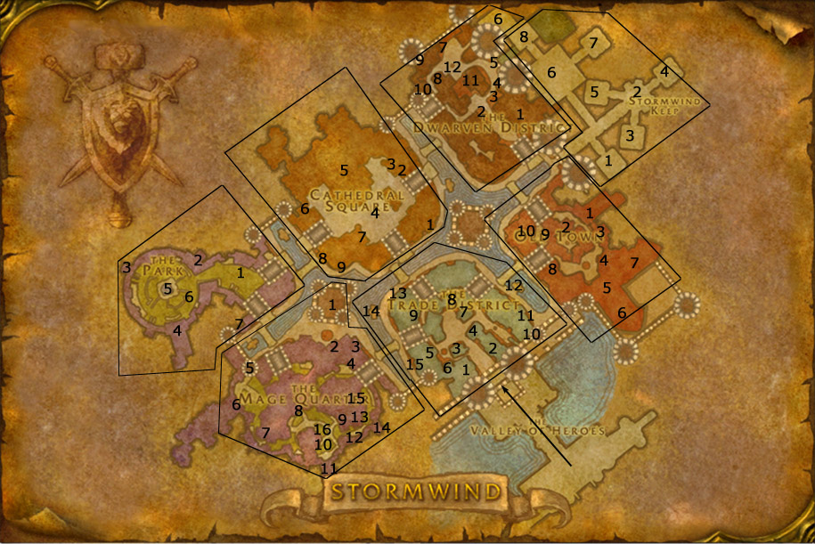 World of Warcraft 'ers - WoW unofficial community ...